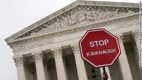 CURL: Democrats' Scorched-Earth Strategy On Kavanaugh Backfires, Energizes GOP Voters
