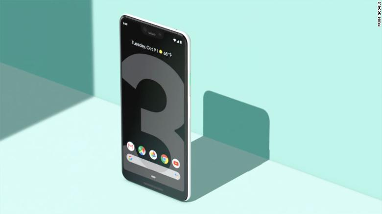 Watch the Google Pixel 3 answer a call for you