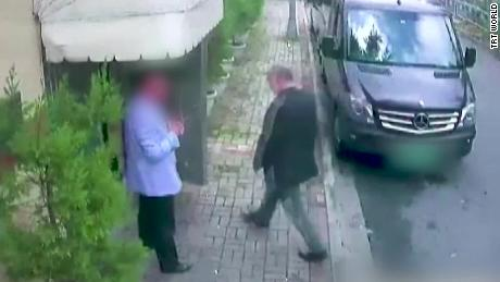 Jamal Khashoggi's private WhatsApp messages may offer new clues to killing
