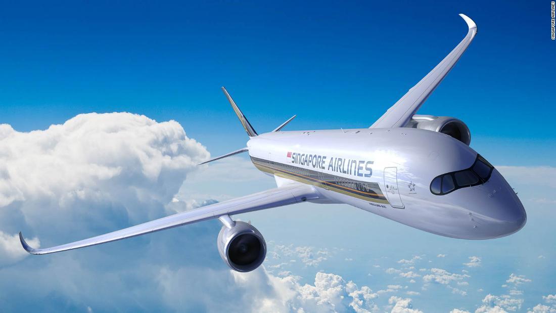 World\'s longest flight live updates: We\'ve landed | CNN Travel