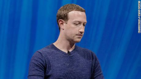 Facebook says recent data breach wasn't 'related to the midterms'