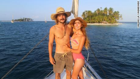 Sailing la vagabonde are they dating