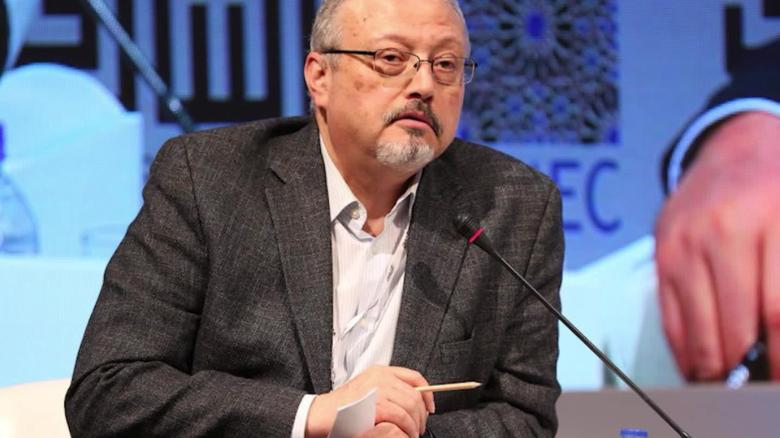 Erdogan adviser said Khashoggi's body was dismembered and dissolved: newspaper