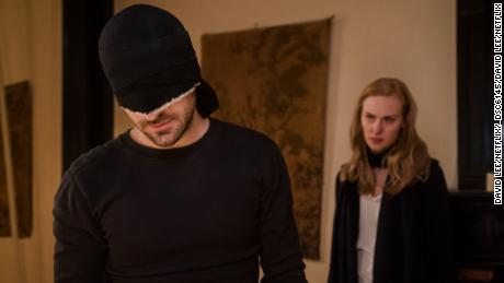 Marvel's Daredevil season 3 teased in cryptic audio-only Instagram posts