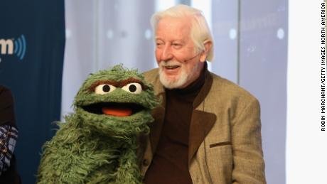 Original Big Bird actor retiring from 'Sesame Street' after 50 years