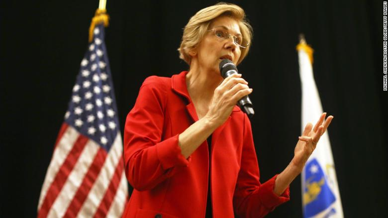 'Every one of the decisions is her decision:' Inside Elizabeth Warren's policy factory