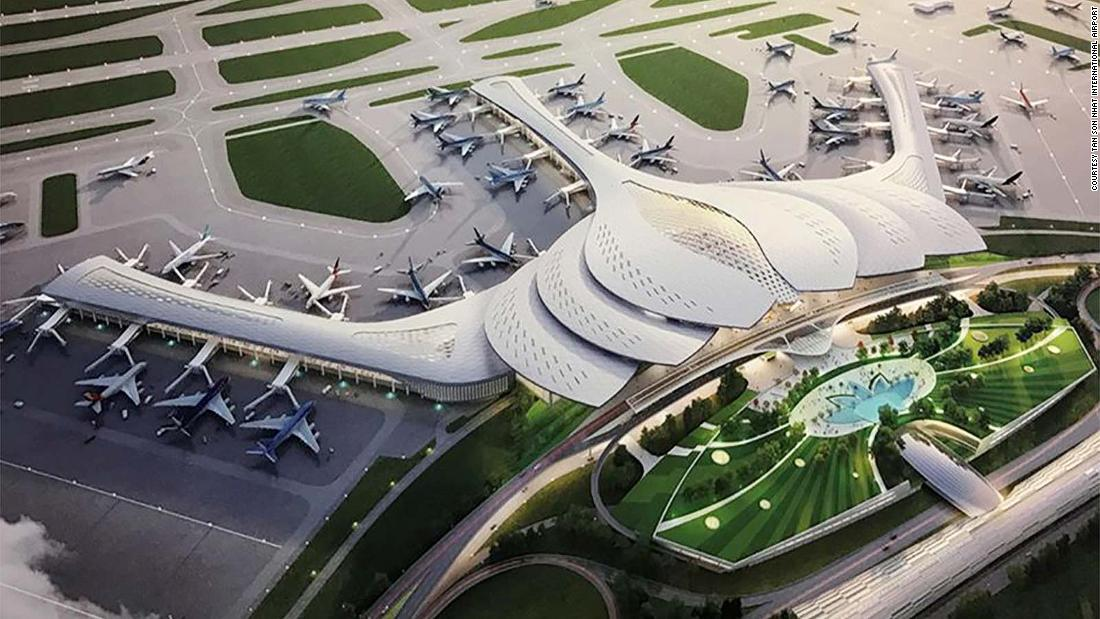 16 new airports and terminals we can t wait to fly into cnn travel
