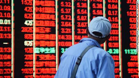 Chinese officials made a rare concerted intervention on Friday to calm market fears about the health of the economy