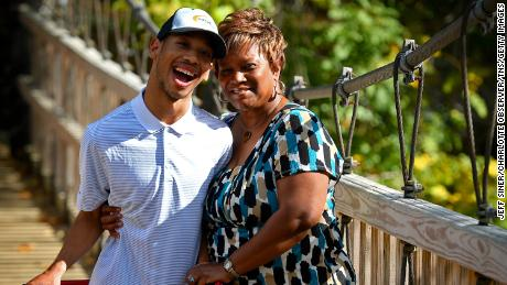 Rae Carruth Freed From Prison, Twitter Reacts