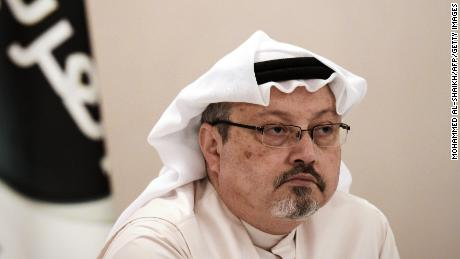 Turkey will 'reveal whatever happened' in Khashoggi death