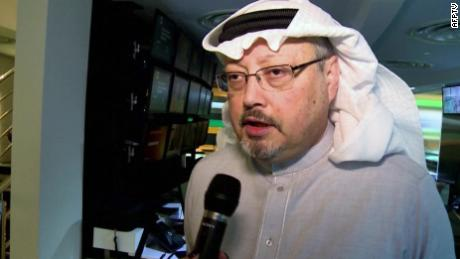 Relations between the US and Saudi Arabia have cooled since the killing of journalist Jamal Khashoggi.