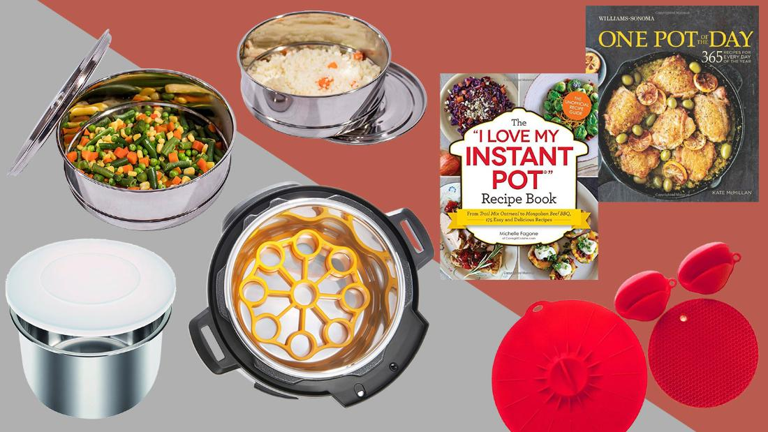 11 gifts for the people who love their Instant Pots
