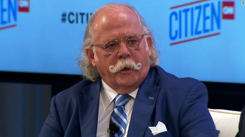 Ty Cobb: Mueller probe is not a witch hunt