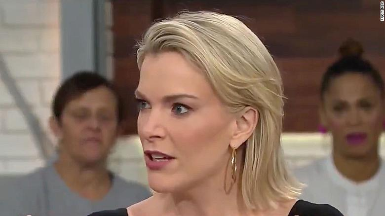BUSTED: Megyn Kelly knew two years ago that 'blackface' was offensive