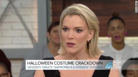 Megyn Kelly apologizes for defending Blackface Halloween costumes