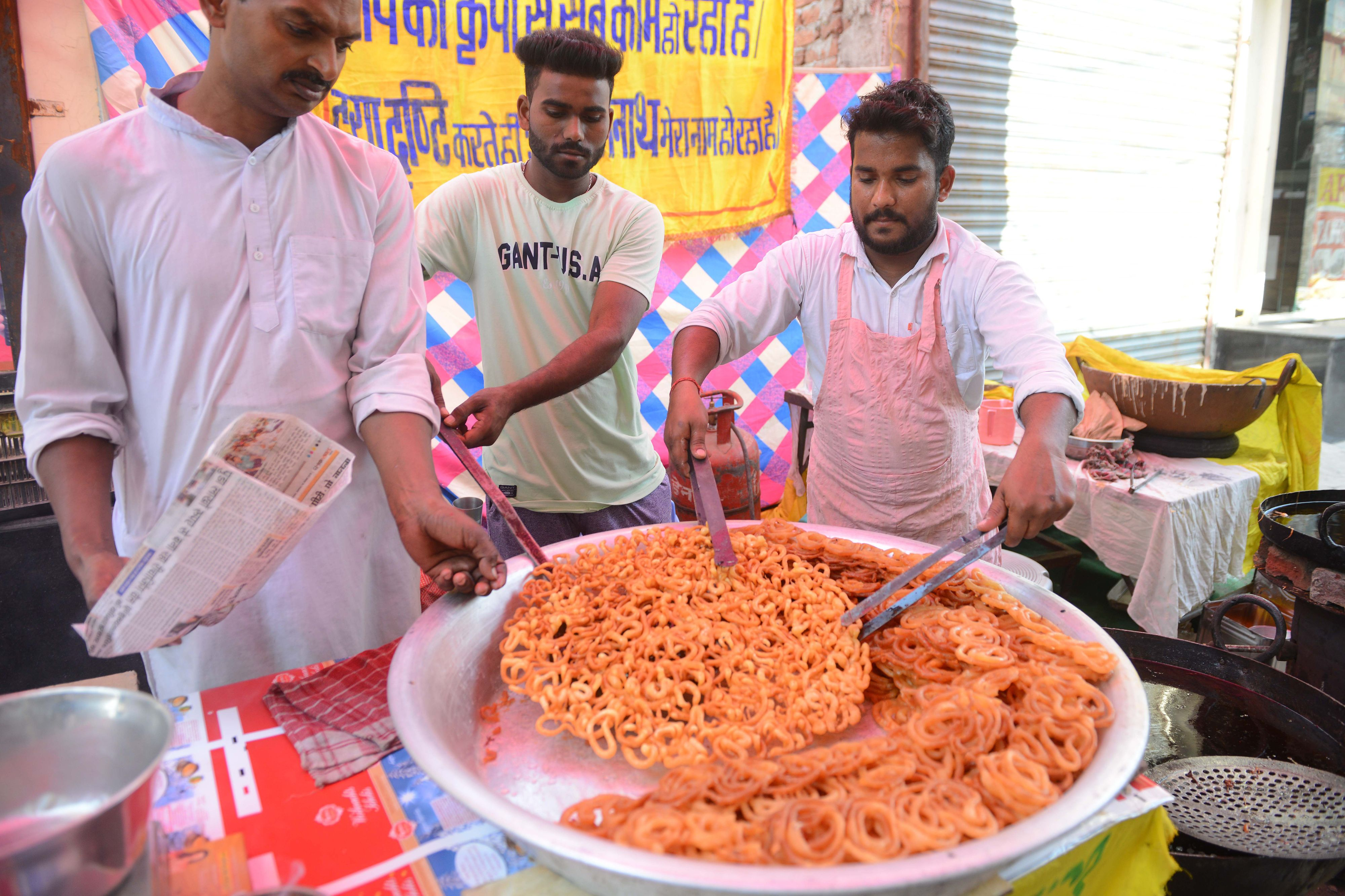 Indian Food The Best Dishes In Each Region Cnn Travel