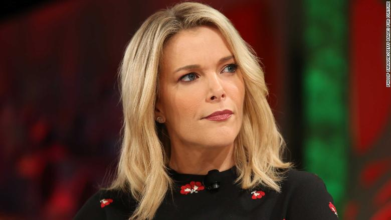 NBC Reportedly Cancels Megyn Kelly's Show After She Defended Blackface
