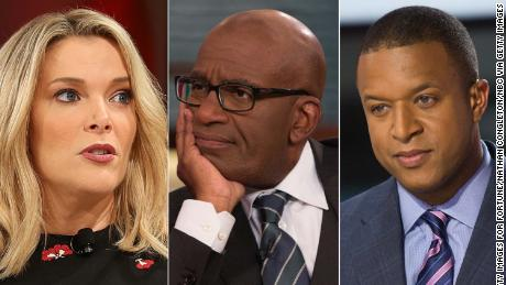 The show of Megyn Kelly in doubt after the comments of Blackface