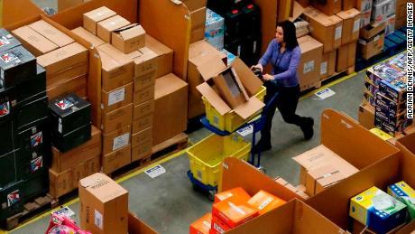 Amazon plans to retrain 100,000 employees