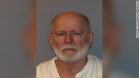 Boston gangster James 'Whitey' Bulger killed in West Virginia prison a day after transfer