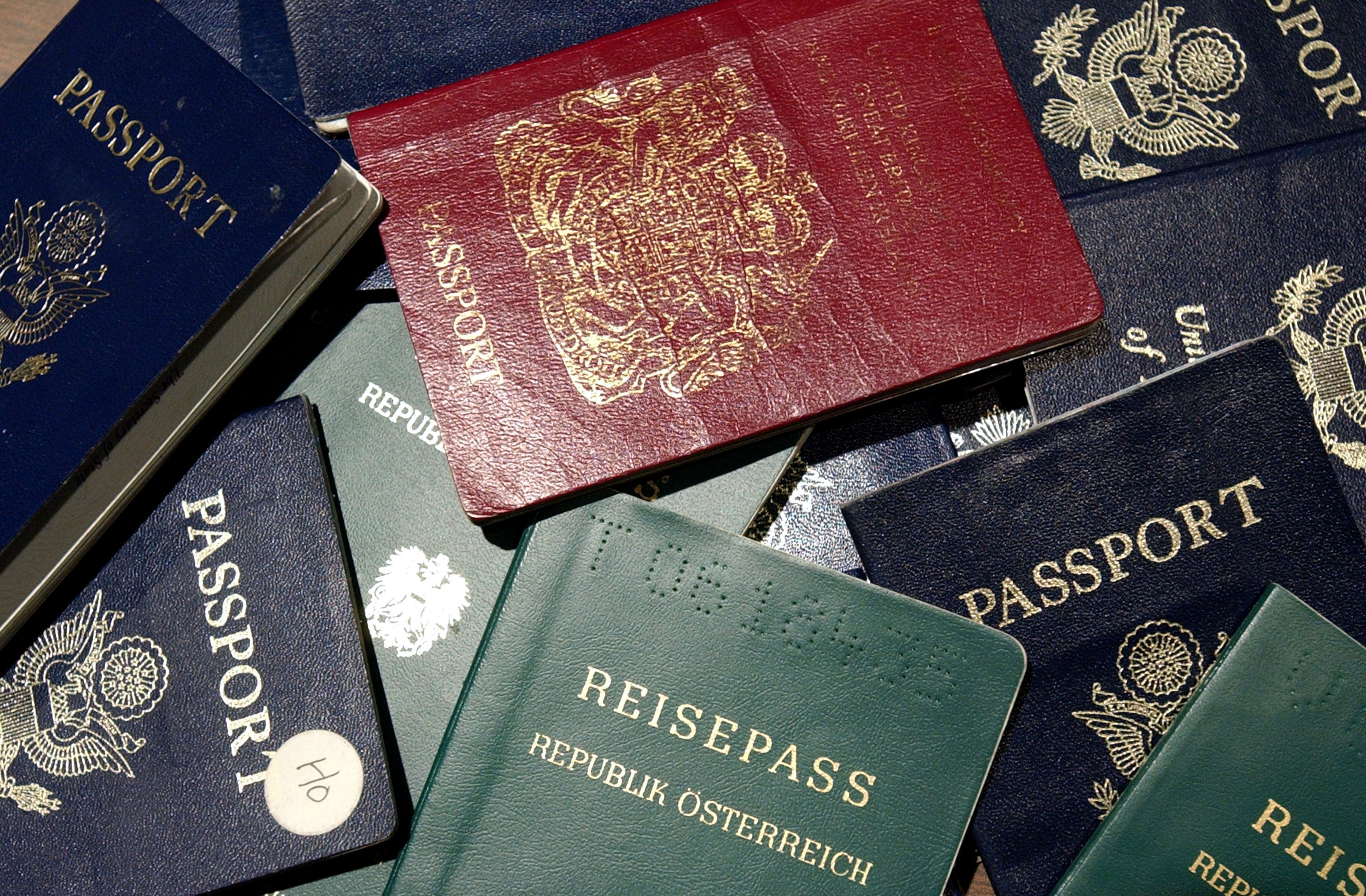 World's most powerful passports for 2019 revealed | CNN Travel
