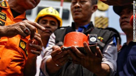 The unlucky Lion Air flight JT 610 flight recorder was recovered on the Java Sea on Thursday.