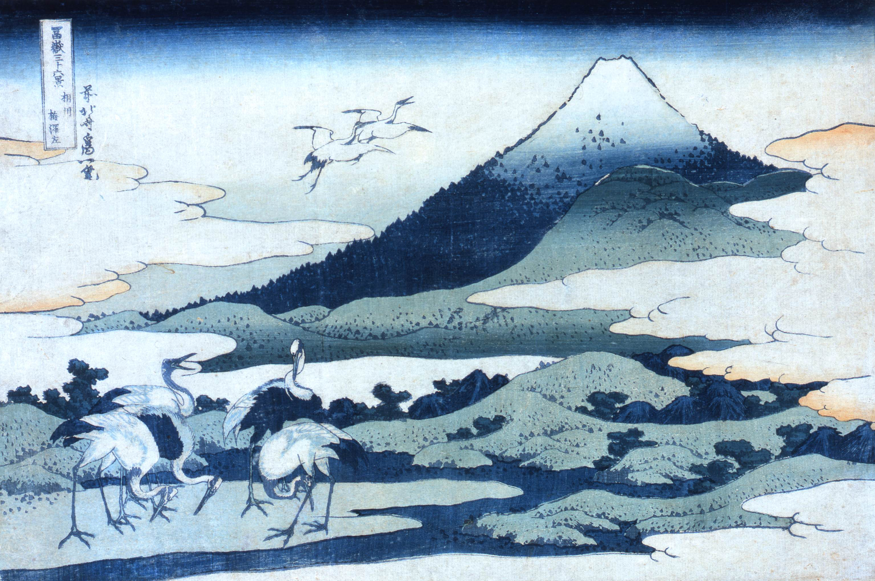 Why 'The Great Wave off Kanagawa' has mystified art lovers