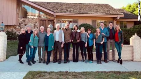 'The Brady Bunch' cast talks about remodeling their TV home