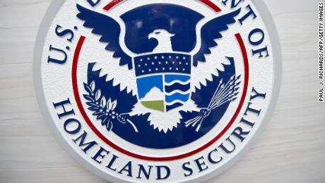 Two top Homeland Security officials forced to resign by White House