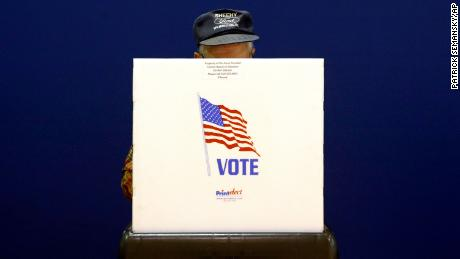 Maryland General Election Results: US House and Senate races