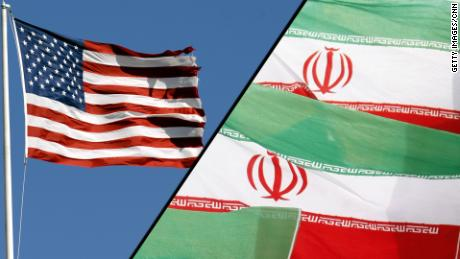 Lawmakers emerge from Iran threat briefing split along partisan lines