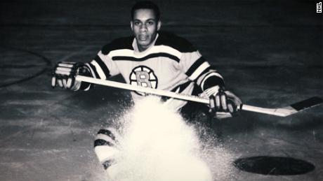 Willie O'Ree: From NHL pioneer to the Hockey Hall of Fame