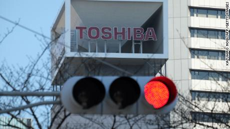 Blow for United Kingdom  energy strategy as Toshiba winds up nuclear project