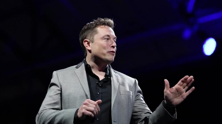 Elon Musk's defense of his Tesla tweet will get SEC response