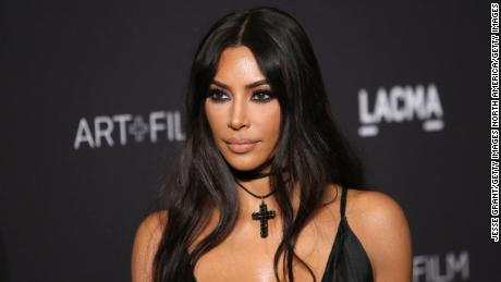 Kim Kardashian's Kimono lingerie line sparks Japanese anger
