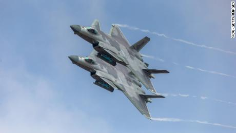 China shows J-20 jets missiles for the first time at airshow