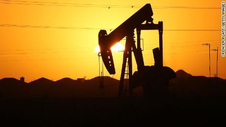 Saudi Arabia's oil reversal is a win for American shale