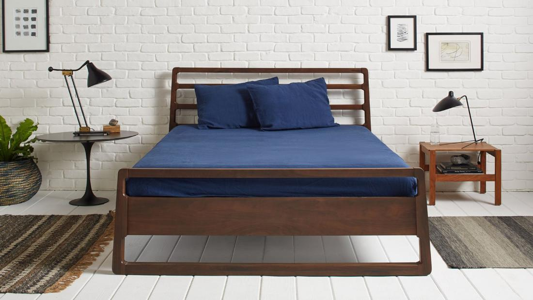 This organic bedding brand rarely goes on sale -- until now