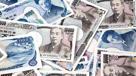 Japan's economy has a $5 trillion problem