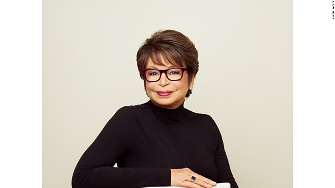 Valerie Jarrett says Trump's attacks 'are intended to silence us in obedience' - CNNPolitics