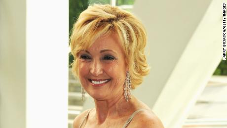 Trump nominates handbag designer Lana Marks as ambassador to South Africa