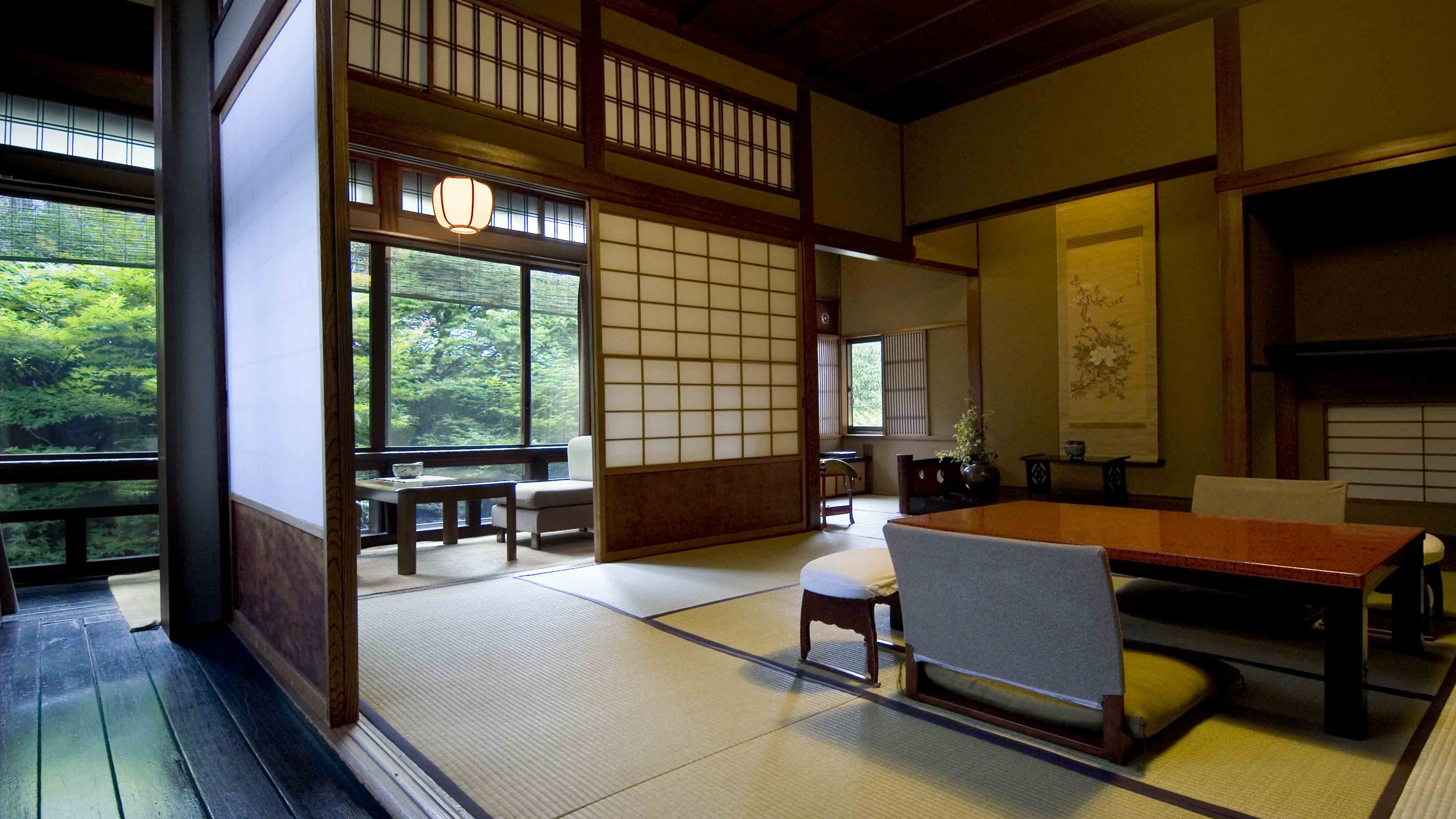 Japan S Most Beautiful Ryokans Encourage You To Do Nothing