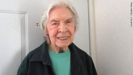 Dorothy Lee Mack