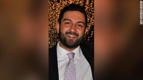 Two US Park Police officers have been charged with manslaughter in the 2017 shooting of Bijan Ghaisar