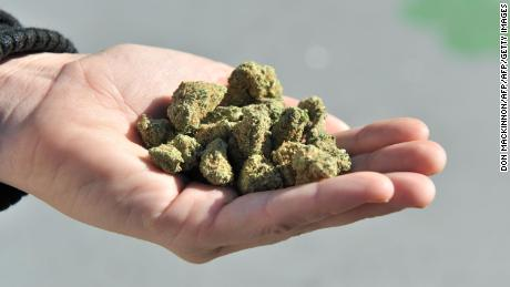 Daily or very potent cannabis increases risk of psychotic disorder, study finds