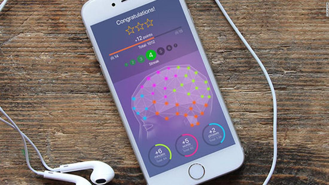 This language learning app's speech recognition tech is like hiring a private tutor