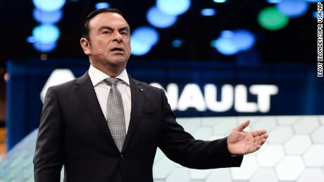 Carlos Ghosn arrest: What we know and what's next