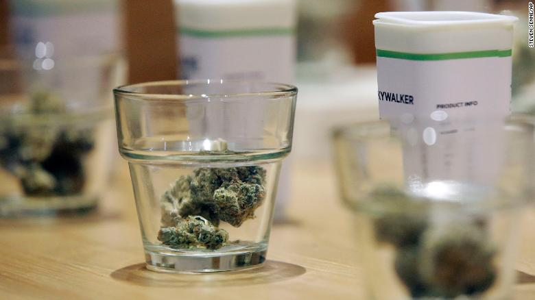 MA  recreational marijuana stores open Tuesday