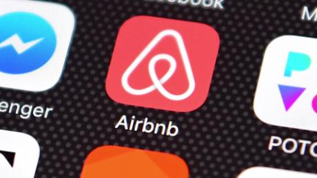 Airbnb subpoenaed by New York City for data on listings