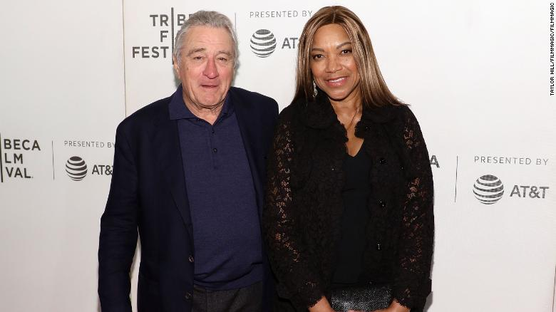 De Niro, wife call it quits after 21 years